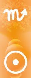 Транзиное Солнце в Скорпионе
