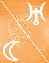 Уран - Луна оппозиция в транзитной астрологии (транзиты)