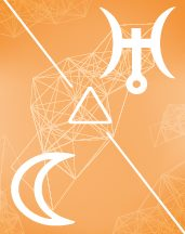 Уран - Луна трин в транзитной астрологии (транзиты)
