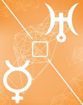 Уран - Меркурий квадрат в транзитной астрологии (транзиты)