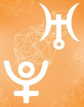 Уран - Плутон соединение в транзитной астрологии (транзиты)