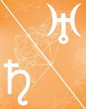 Уран - Сатурн оппозиция в транзитной астрологии (транзиты)