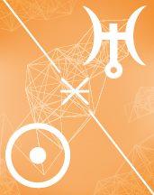 Уран - Солнце секстиль в транзитной астрологии (транзиты)
