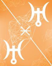 Уран - Уран секстиль в транзитной астрологии (транзиты)