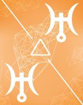Уран - Уран трин в транзитной астрологии (транзиты)