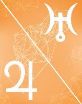 Уран - Юпитер оппозиция в транзитной астрологии (транзиты)