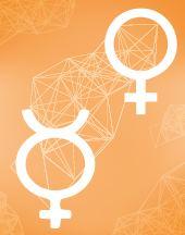 Венера - Меркурий соединение в транзитной карте (транзиты)
