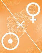 Венера - Солнце секстиль в транзитной карте (транзиты)