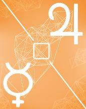 Юпитер - Меркурий квадрат в транзитной астрологии (транзиты)