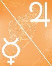 Юпитер - Меркурий оппозиция в транзитной астрологии (транзиты)