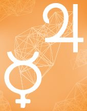 Юпитер - Меркурий соединение в транзитной астрологии (транзиты)