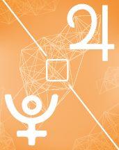 Юпитер - Плутон квадрат в транзитной астрологии (транзиты)