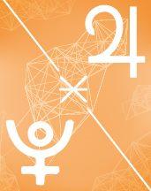 Юпитер - Плутон секстиль в транзитной астрологии (транзиты)