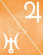 Юпитер - Уран оппозиция в транзитной астрологии (транзиты)