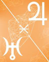 Юпитер - Уран секстиль в транзитной астрологии (транзиты)