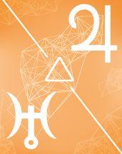 Юпитер - Уран трин в транзитной астрологии (транзиты)