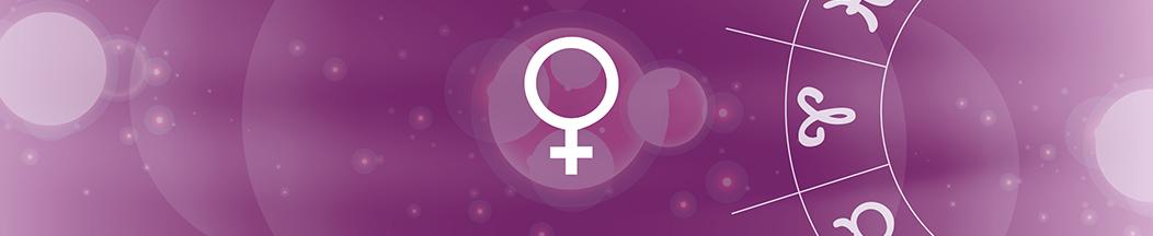 Синастрическая Венера партнера в Овне