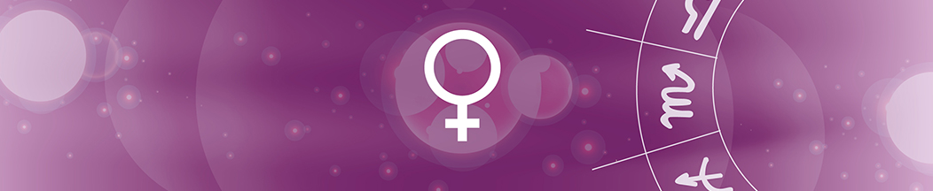 Синастрическая Венера (мужчины, женщины) в Скорпионе