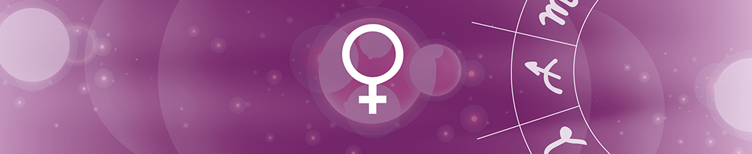 Синастрическая Венера (мужчины, женщины) в Стрельце
