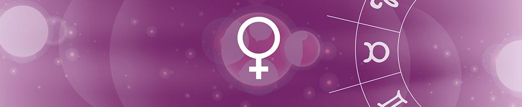 Синастрическая Венера (партнера) в Тельце