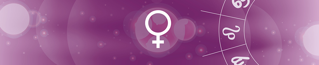 Синастрическая Венера (мужчины, женщины) во Льве
