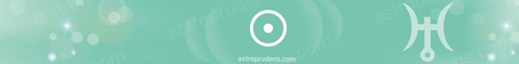 Прогрессивнон Солнце в аспекте с Ураном