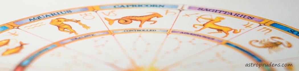 Астрология отношений. Синастрия