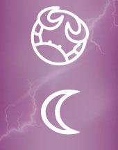 Луна в Раке в гороскопе брака