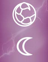 Луна в Скорпионе в гороскопе брака