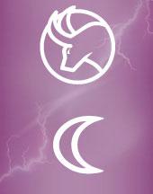 Луна в Тельце в гороскопе брака