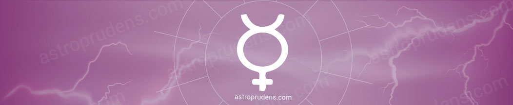 Меркурий в знаках зодиака в гороскопе брака