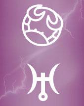 Уран в Раке в гороскопе брака