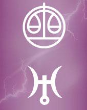 Уран в Весах в гороскопе брака