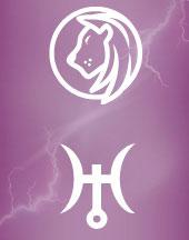 Уран во Льве в гороскопе брака