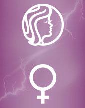 Венера в Деве в гороскопе брака