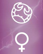 Венера в Раке в гороскопе брака