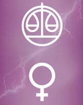 Венера в Весах в гороскопе брака