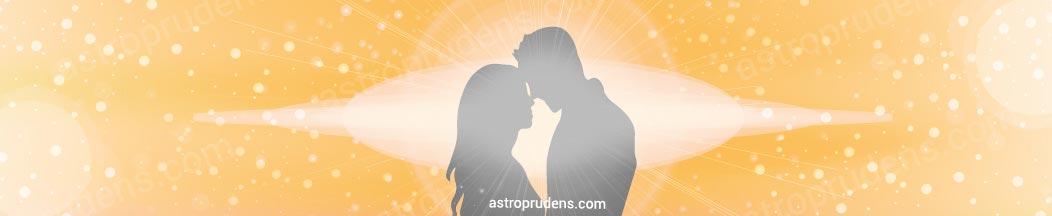 Сексуальное взаимодействие в синастрической астрологии