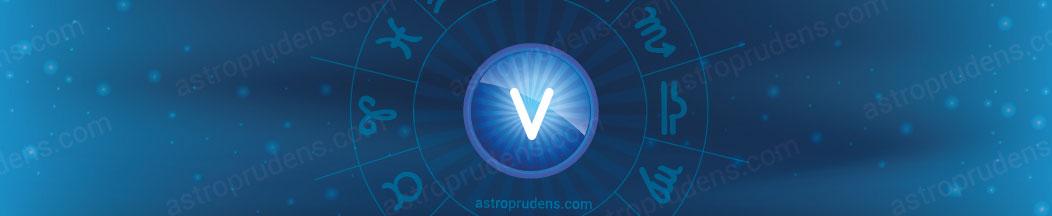 Пятый дом в астрологии (натальной карте, гороскопе рождения)