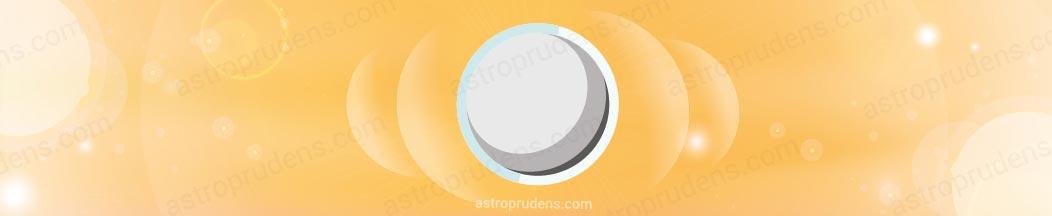 Плутон в карте солнечного возвращения (соляре)